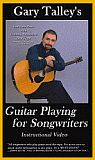 Gary Talley (USA) - Guitar Playing for Songwriters